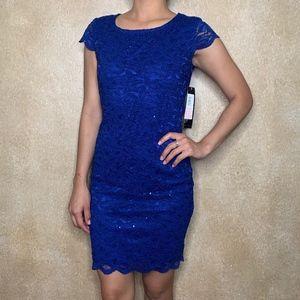 NEW Wendye Chaitin | Lace Dress